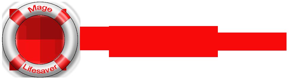 MageLifeSaver.com